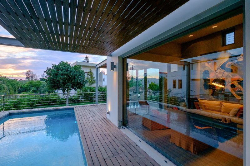 Spectacular Modern Art Villa with Private Pool UPDATED 2019 ...