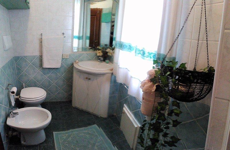 1 bathroom