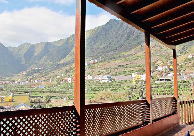 Casa Rural La Pitanga, vacation rental in La Gomera