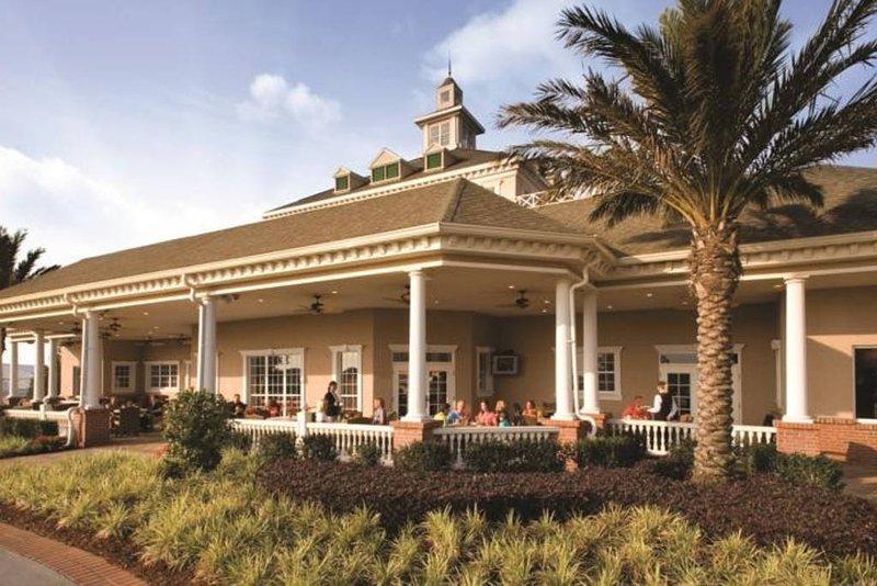 Reunion Resort Golf Club