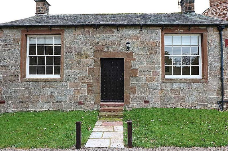 Lady Anne's Cottage no 3, vacation rental in Appleby-in-Westmorland