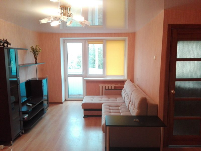 3 bedroom apartment in the historic center, vacation rental in Grodno