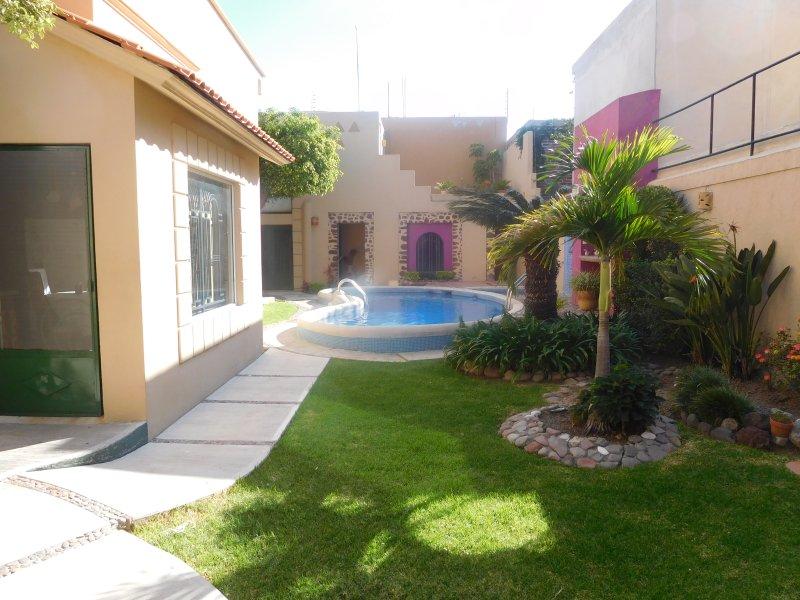 Casa Consuelo, holiday rental in Irapuato
