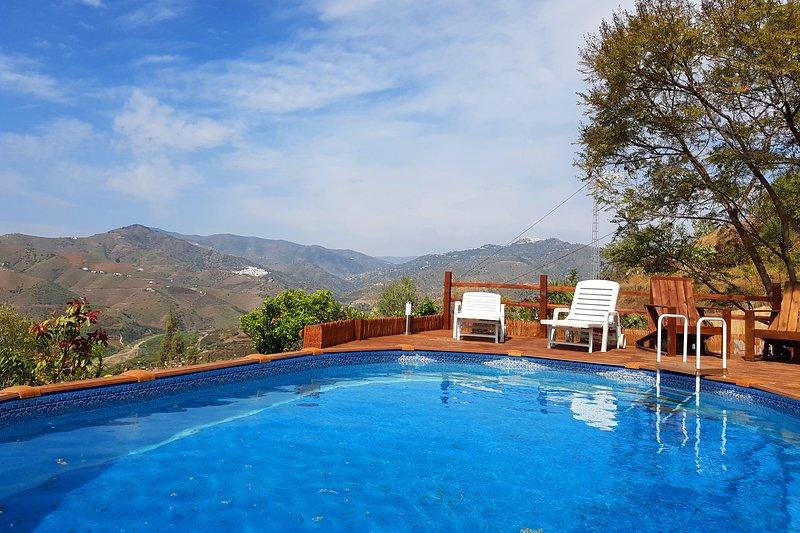 piscina 20 m2