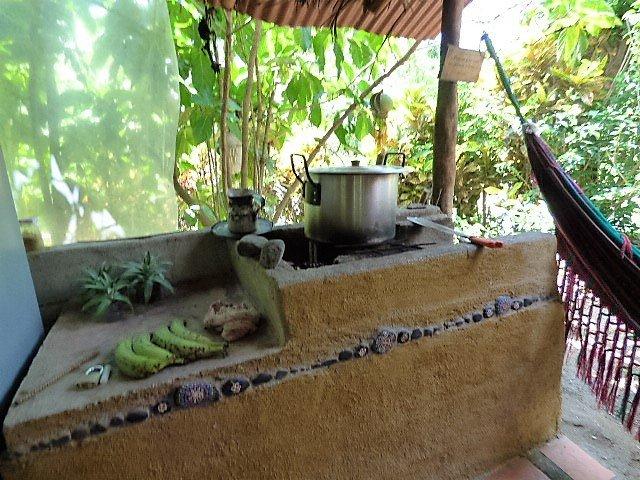 CABAÑA AMAR, holiday rental in Buritaca