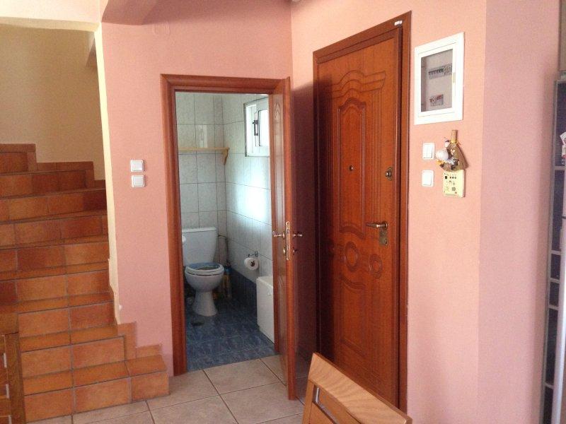 Ludmilas place, aluguéis de temporada em Symvoli