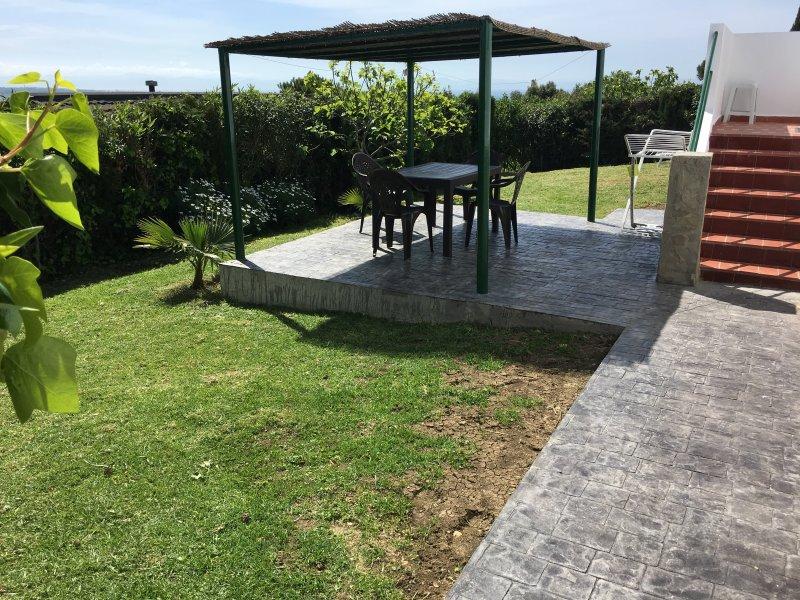 B5 Alojamientos Villa Maria, holiday rental in Facinas