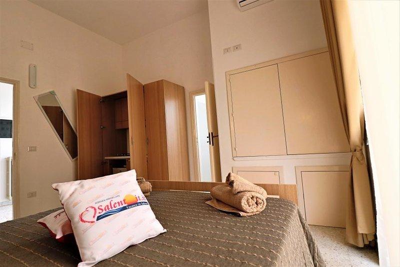 Holiday House Mono Le Veneri 1 in Parabita, location de vacances à Collepasso