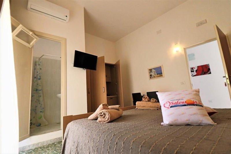 Holiday Apartment Mono Le Veneri 2 in Parabita in Salento, location de vacances à Collepasso