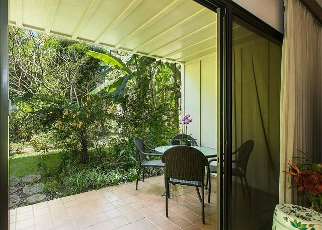 Poipu Garden Enchantment * 1 Bedroom Tropical Suite ***Call or Book Now! ***, holiday rental in Poipu