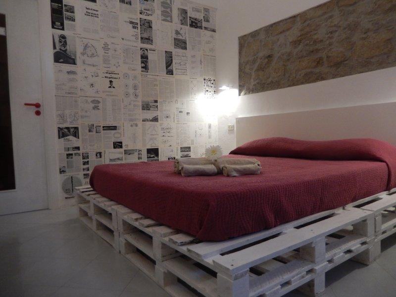 Sant'Alfonso Maria De Liguori Rooms, alquiler vacacional en Lauro
