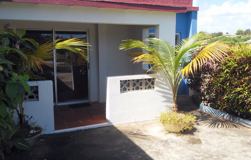 Mike,s Holiday Apartments, 1-bedroom apartment, holiday rental in Silver Sands