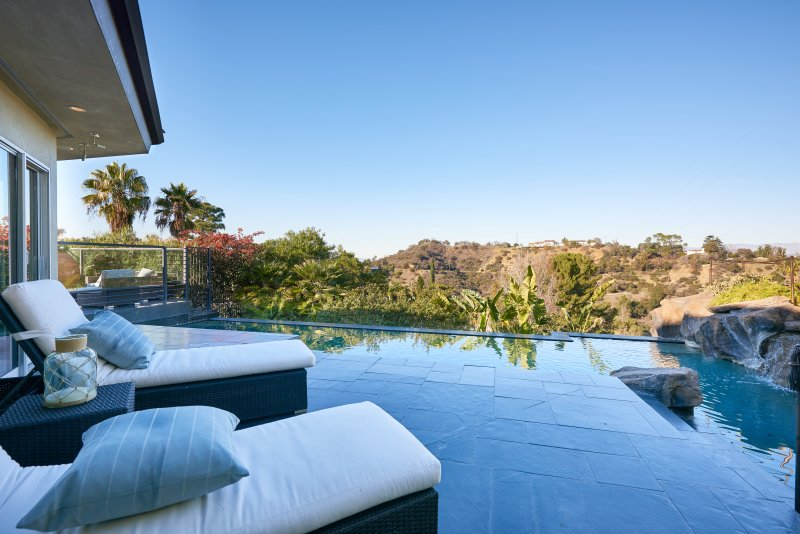 Hollywood Hills West Jewel, holiday rental in West Hollywood