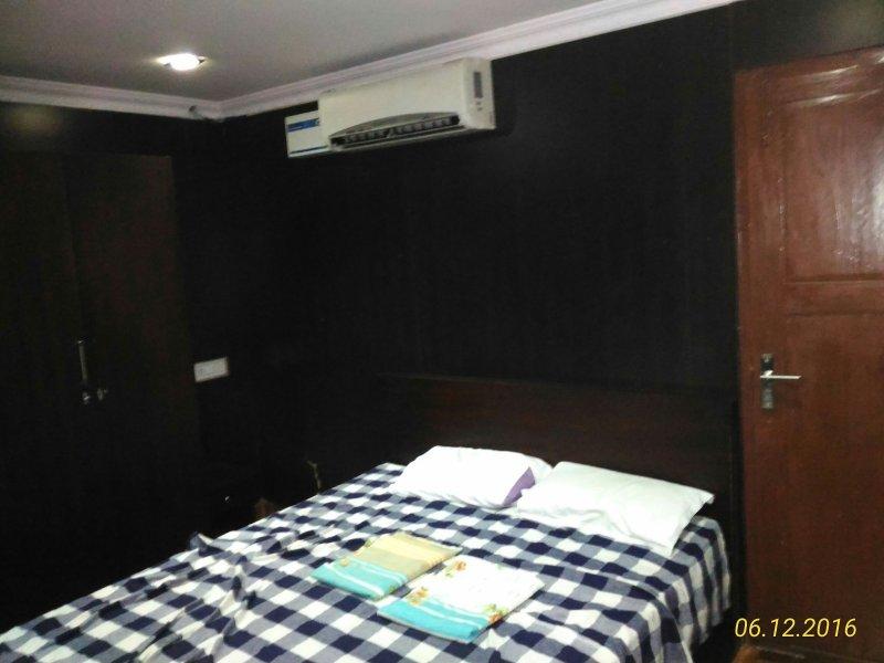 CAPITAL COMFORT, holiday rental in Kazhakkoottam