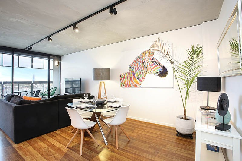 StayCentral - NGV Arts Centre Retreat; near trams & CBD, holiday rental in Melbourne