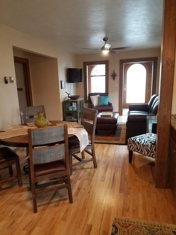 Aspen Villa UPDATED 2019: 2 Bedroom House Rental In Cody