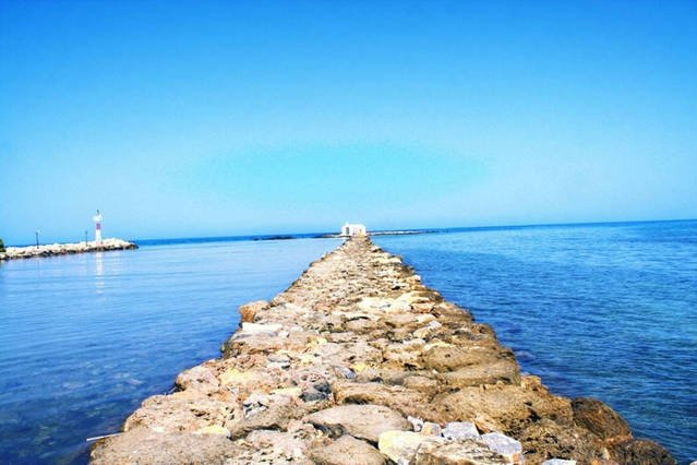 Agios Nikolaos, Georgioupolis