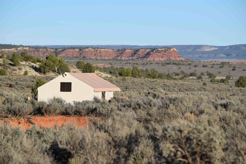 BaseCamp 37° Glamping close to National Parks and Monuments. Sleep under stars!, location de vacances à Kanab