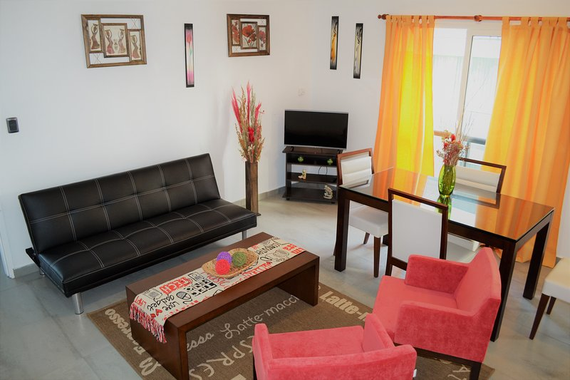 Tu lugar en colonia - Beautiful & comfortable apartment, vacation rental in Colonia del Sacramento