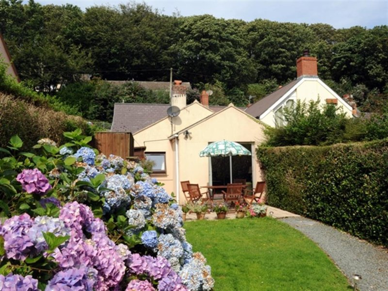 Driftwood Cottage (PW337), holiday rental in Little Haven