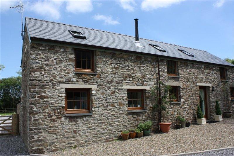 Comfortable cottage near Saundersfoot
