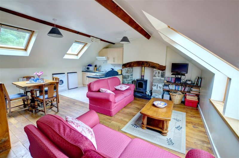 Ty Wennol (WAD305), vacation rental in Machynlleth