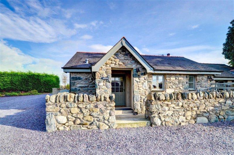 Bwthyn (WAG385), location de vacances à Llanfaglan