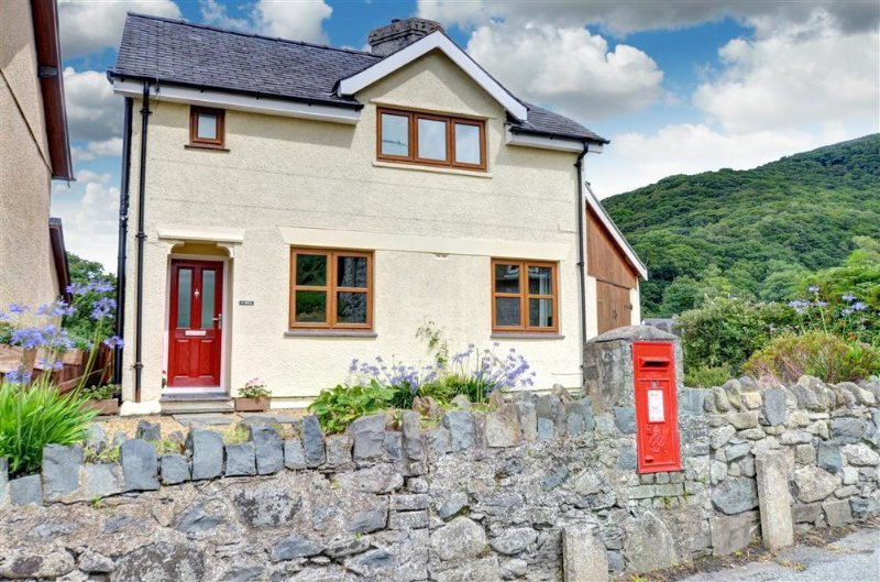 Y Bera (WAG562), vacation rental in Llanfairfechan