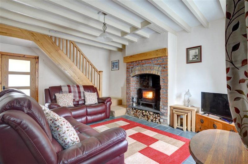 Enlli (WAG565), vacation rental in Llanuwchllyn