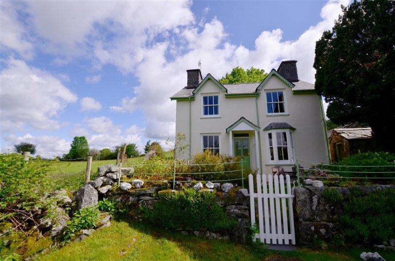 Garden Cottage (WAH533), location de vacances à Tabor