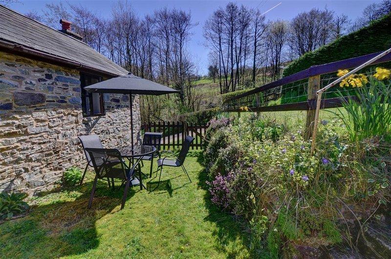 Lower Rheol (WAL282), vacation rental in Bronllys
