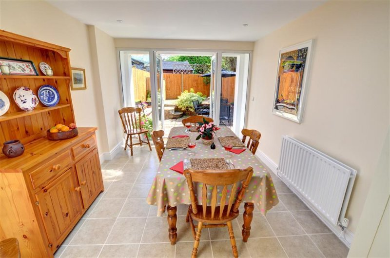 3 St Mary's Villas (WAM181), location de vacances à Glasbury-on-Wye