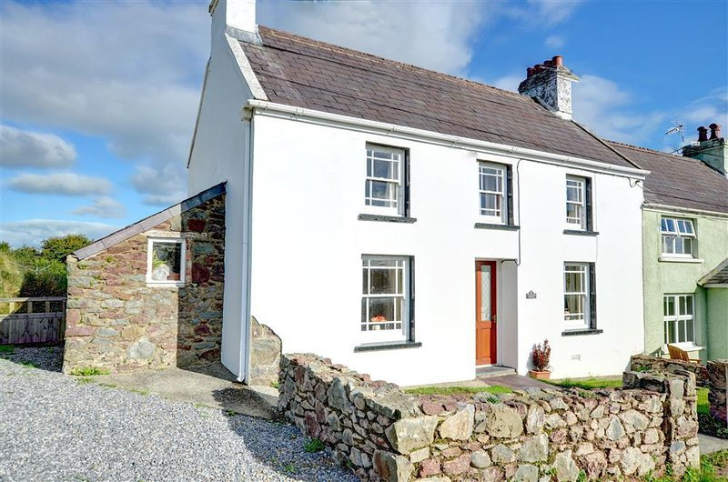Stephens Cottage (WAV424), casa vacanza a Houghton