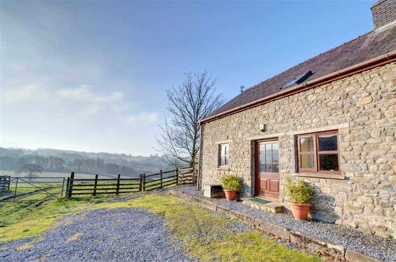 Stabal (WAW200), vacation rental in Llanwrtyd Wells