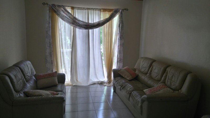 Closest To Airport and Beach 3Bdm/3Bth WiFi - A/C - Telephone - Satélite Tv-Xbox, vacation rental in Boca Chica