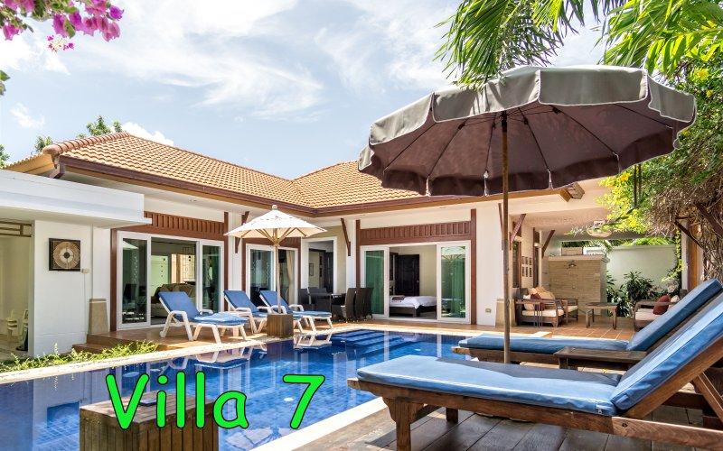 Busaba Villa 7