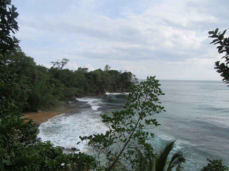 Dolphin Cabina, alquiler de vacaciones en Isla Colón