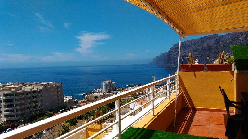 20 mts terraza