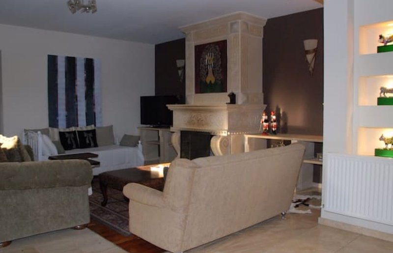 Luxury 3bed house, vacation rental in Ayia Napa