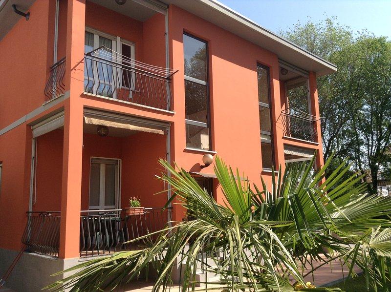 Appartamento Sophia, location de vacances à Fiano