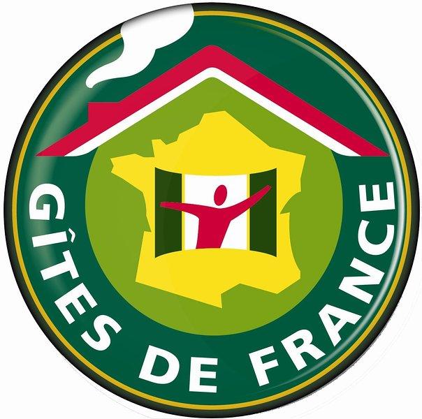 Logement labellisé Gites de France 3 épis
