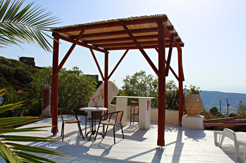 Andros - House  Aphroditi, holiday rental in Kypri