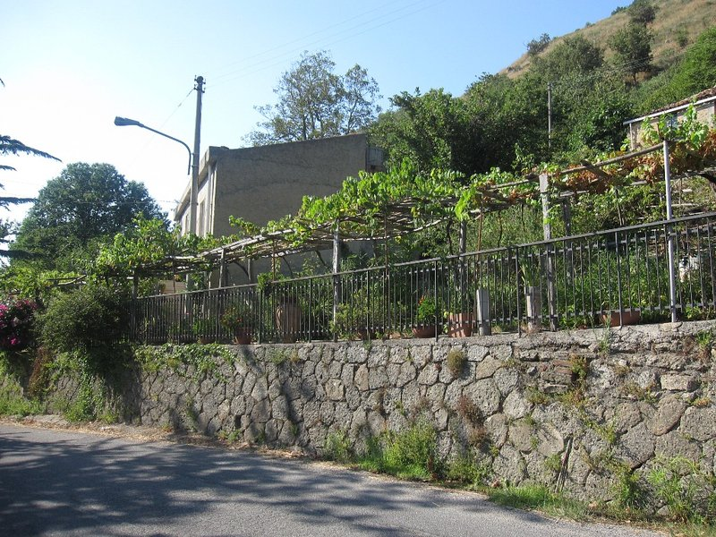 Casa vacanza a San Salvatore di Fitalia, vacation rental in Ficarra