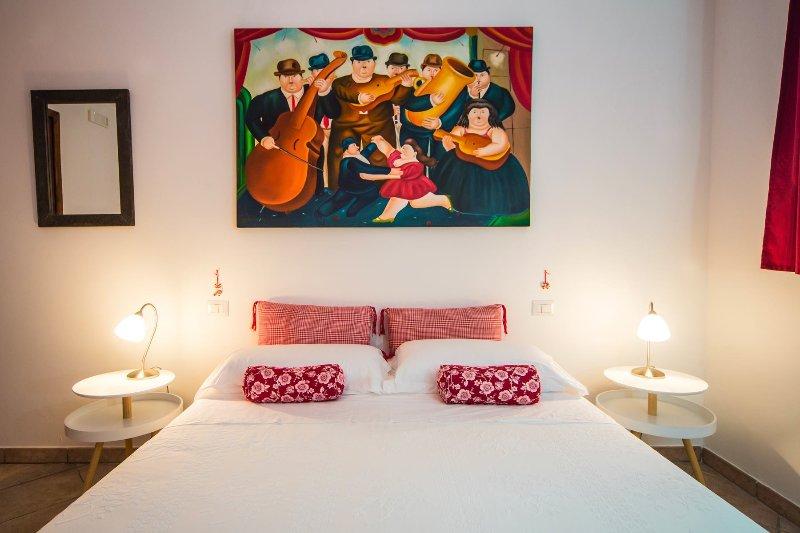 Botero Room