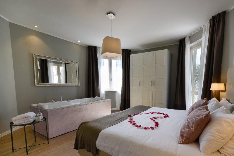 Rota Apartments - Appartamento con una camera da letto e vasca ...