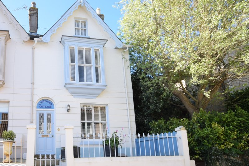 Lavender Cottage, Yarmouth, Isle of Wight