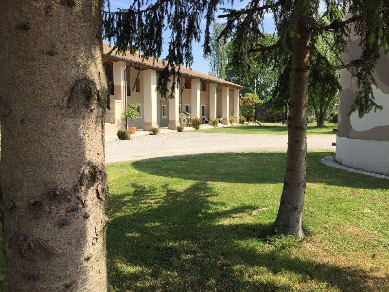 Cascina Sagrestia - Premium Quality B&B, aluguéis de temporada em Asola
