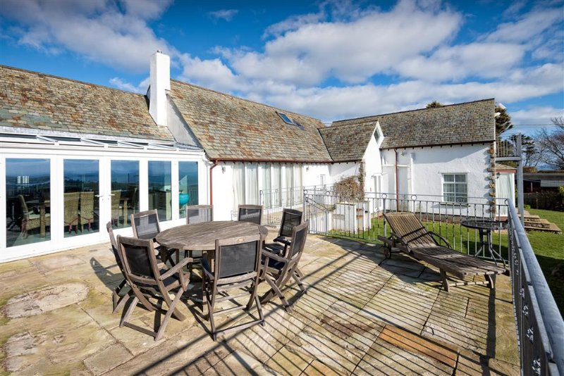 Ardrem (ARDREM), holiday rental in Abersoch