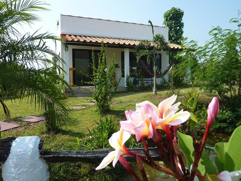 Charley's Cottage, location de vacances à Pai