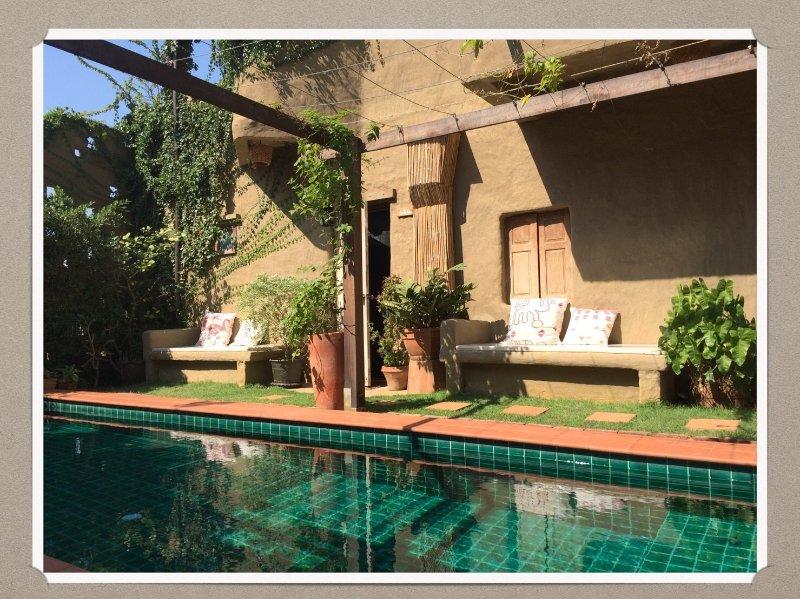 Double Room, vacation rental in Pranburi